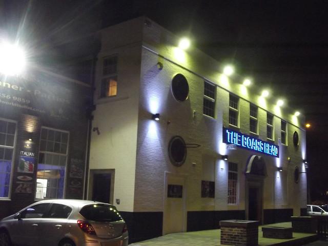 Boars Head Restaurant Panama City Beach Fl Menu