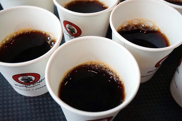 pacific coffee melaka launch  - dataran pahlawan melaka-007