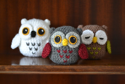 OWLarium Collection