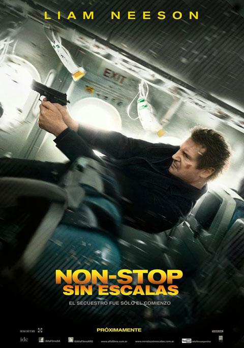 Non-Stop - Non-Stop