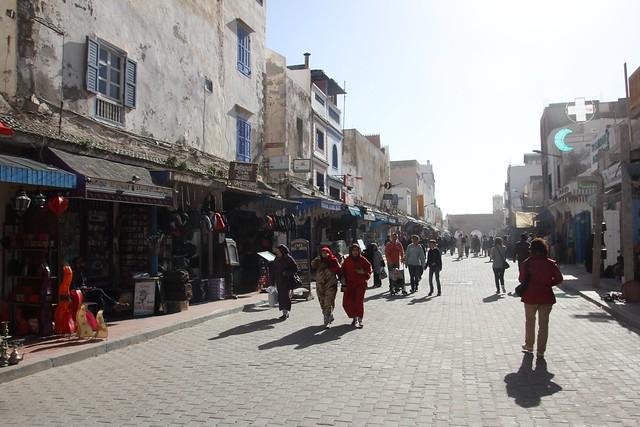 292 - Essaouira