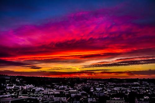 sunrise jersey channelislands sthelier
