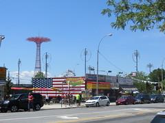 NYC Vacation: Coney Island