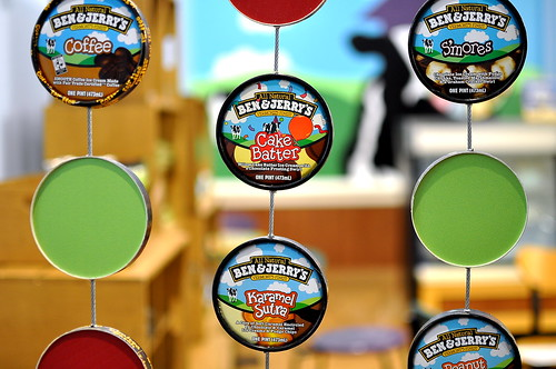 Ben & Jerry's Corporate Headquarters - Burlington, VT