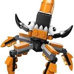 LEGO Mixel 41516