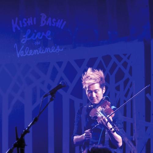 Kishi Bashi - Live On Valentines