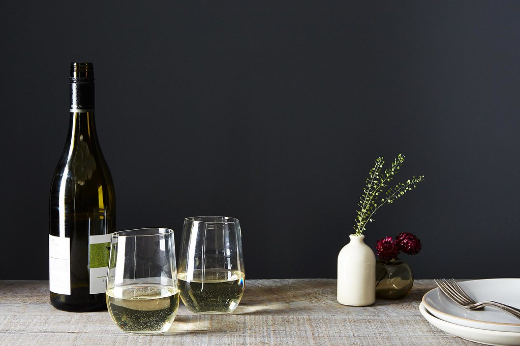 Guide to Sauvignon Blanc from Food52
