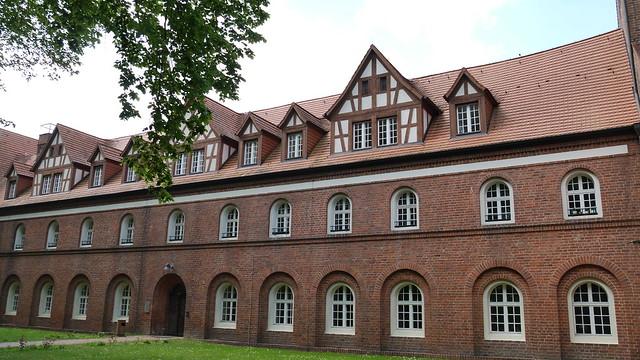 Klausur (Cecilienhaus)