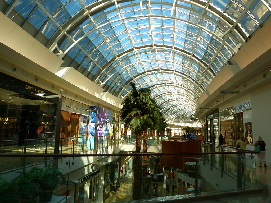 The Mall at Millenia, Orlando FL