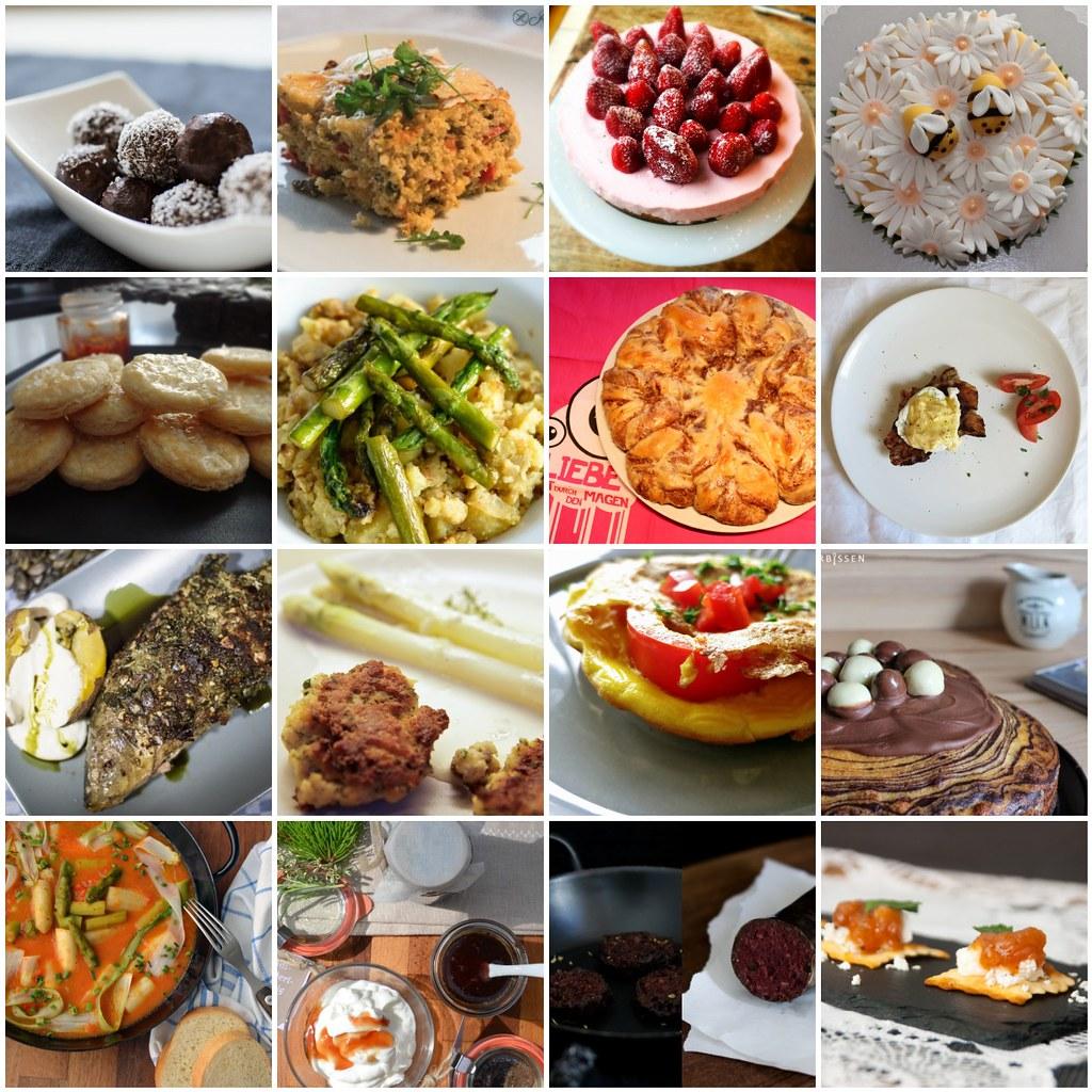 in den töpfen der österreichischen foodblogger: #foodvie von A bis C