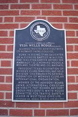 Photo of Black plaque № 15464