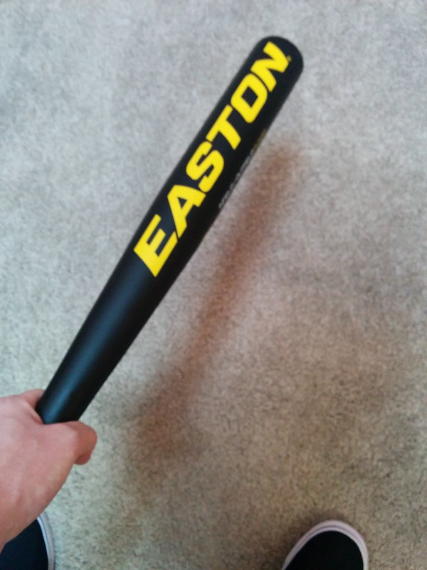 Easton Fungo F4