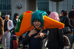 Comiket 2008