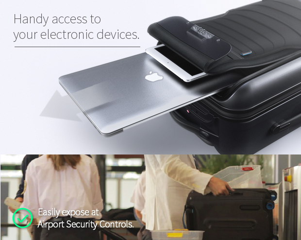 Bluesmart-Access