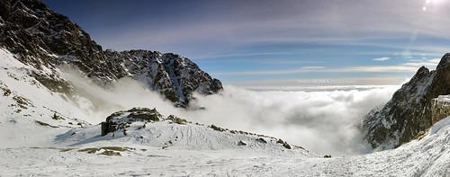 mountain nature canon landscape eos high slovensko slovakia tamron f28 dolina tatry tatras chata malá 2875mm vysoké 60d studená téryho