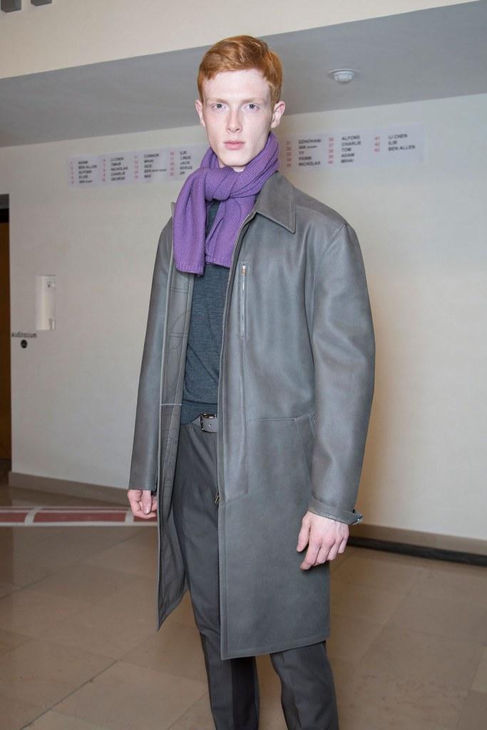 FW15 Paris Hermes303_Linus Wordemann(fashionising.com)