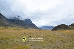 J4 Mavora track Nouvelle-Zélande