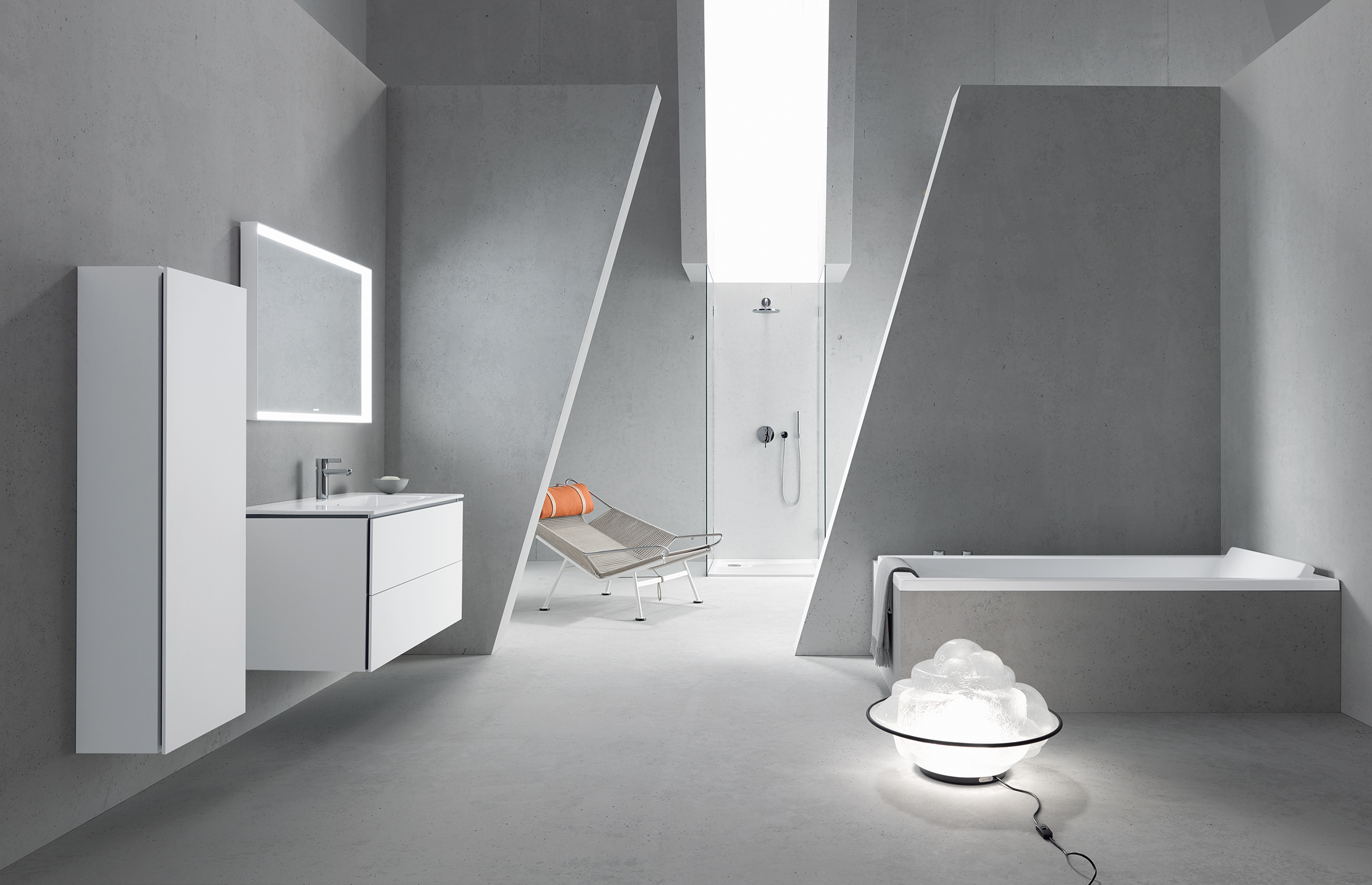 La Collection Me By Starck Et Cape Cod Designed By Philippe
