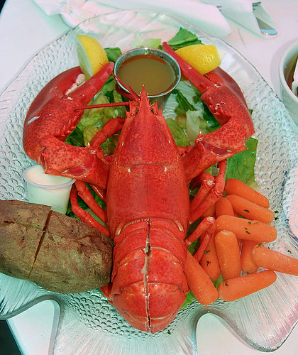 Lobsterfest courtesy of Wikimedia Commons