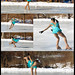 A Skater's Routine