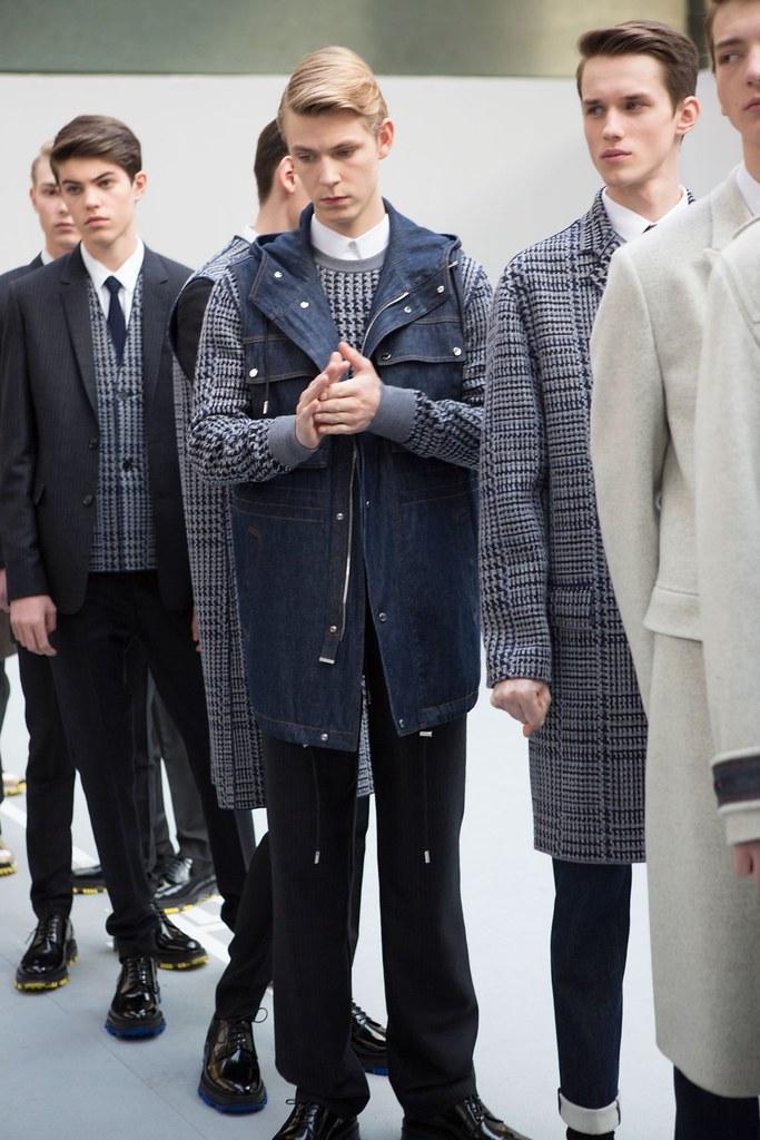 FW15 Paris Dior Homme215_Simon Fitskie ,Yulian Antukh(fashionising.com)