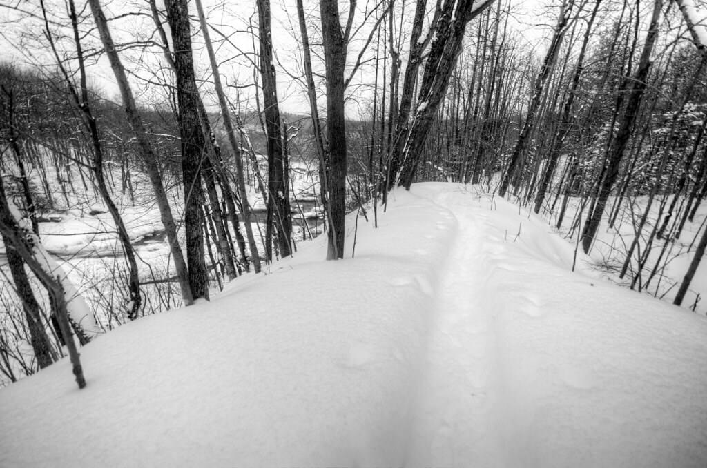 Another Winter Hike