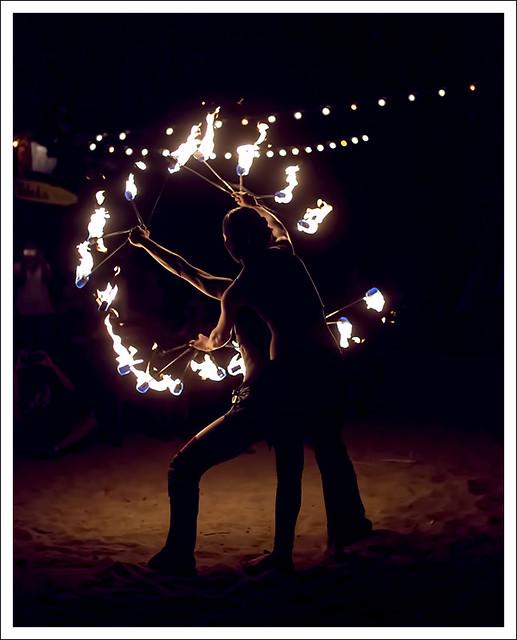 Fire Dance 2015-02-11 5