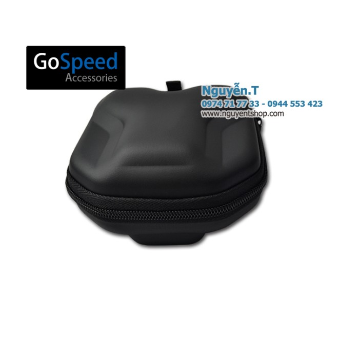 Case - Hộp chống sốc Gopro hero fix GoSpeed
