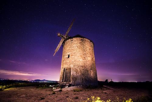 En el camino del Quijote