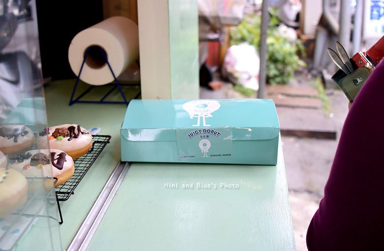 彰化員林JUICY DONUT創意造型甜甜圈13
