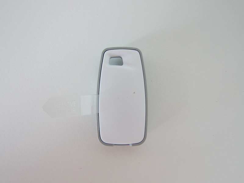 Samsung SmartThings - Arrival Sensor - Top