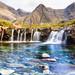 Fairy Pools in Isle of Skye, Scotland by Loïc Lagarde