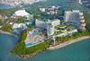 Royal Cliff Resort in Pattaya (stock photo)