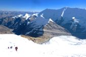Expedition Nepal Putha Hiunchuli. Foto: Dr. Stephanie Geiger.