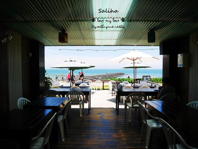 三芝淺水灣海邊咖啡推薦那年夏天餐點 (9)