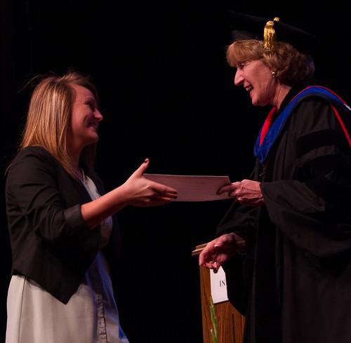 IU Kokomo celebrates student accomplishments at honors ...