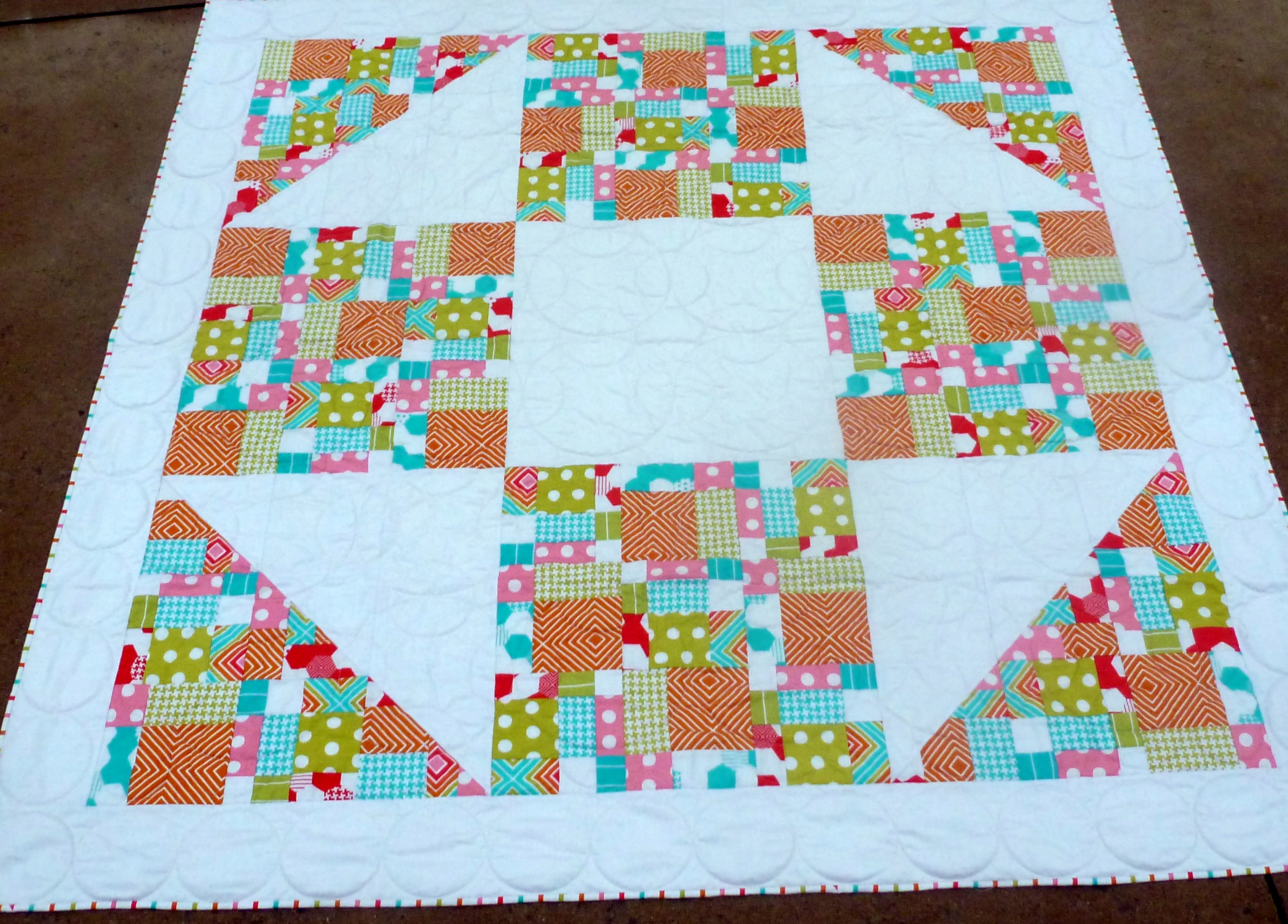 horsefly quilt pic