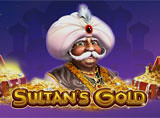 Online Sultan's Gold Slots Review
