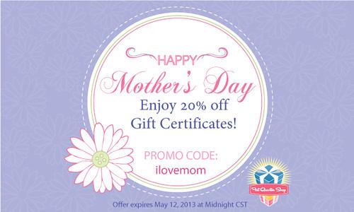Fat Quarter Shop - Mothers Day Sale