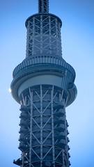 20130428 東京玩第二天 060  sky tree 東京スカイツリー 十間橋