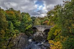 2012 10 15 Fort Augustus-Inverness