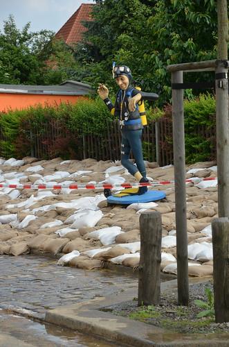 9024821134 12a9666fb9 Elbehochwasser   Juni 2013