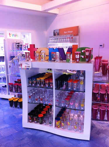 New Store- Tervis