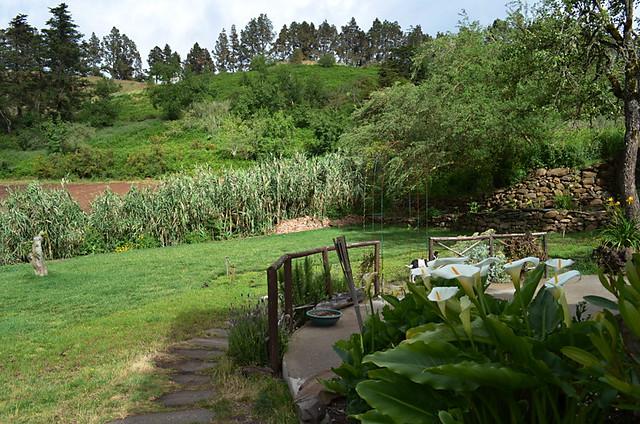 PosHada Rural Hotel, Gran Canaria