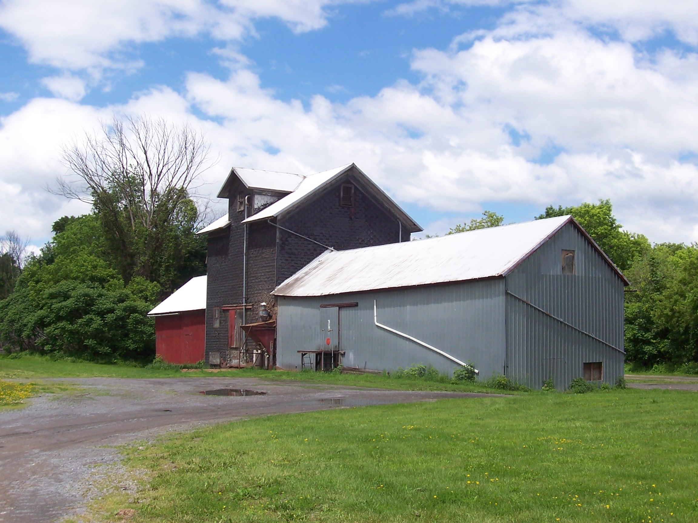 New york oneida county oriskany falls - Ny Vernon Ws Westshorerailroad