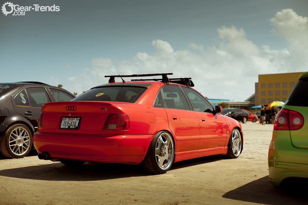 Mauricios Audi