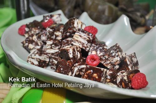 Ramadan at Eastin Hotel Petaling Jaya 12