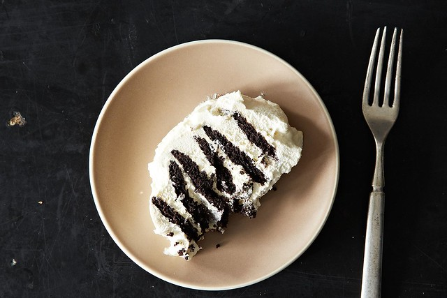 How to Make Icebox Cake