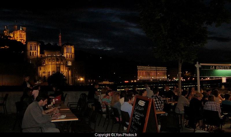 Lyon+la+nuit