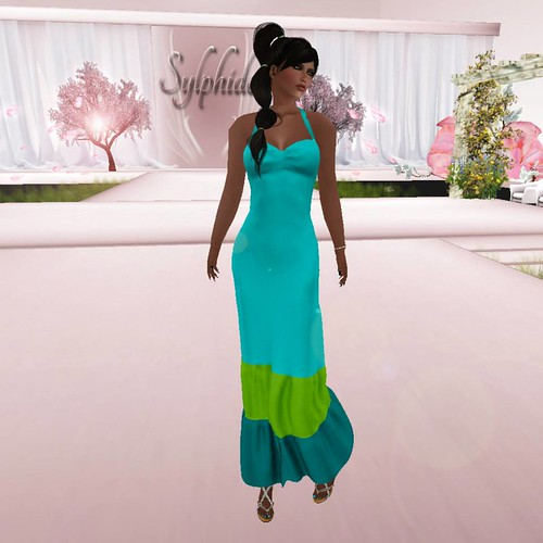 Joy Aqua by ♥Caprycia♥
